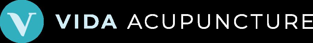 Vida Acupuncture Logo